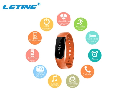 xiaomi M2 smart watch heart rate monitor ,fitness band ,original